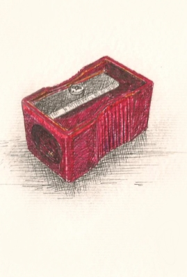 ps toy pencil sharpener