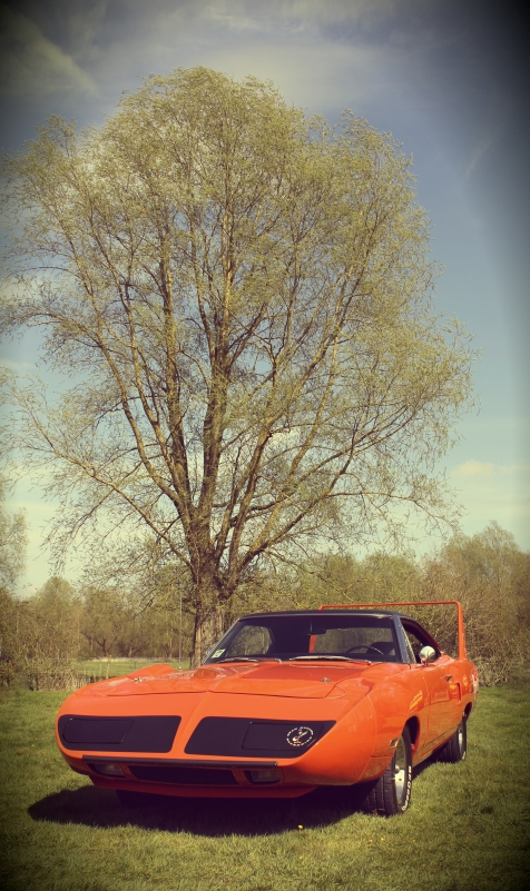 Superbird 1970